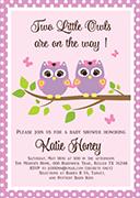 ao40bs-twin-girl-owl-invitation-purple-pink-green-twins.jpg