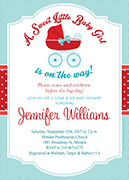 oz102bs-baby-stroller-invitation-red-aqua-light-turquoise.jpg