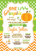 oz109bs-gender-neutral-orange-green-pumpkin-invitation.jpg