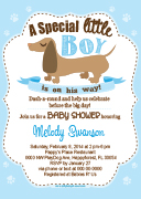 oz113bs-boy-dog-sausage-invitation-baby-blue-brown.jpg