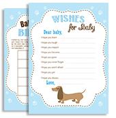 oz113bs-dog-boy-baby-shower-baby-blue-brown-puppy.jpg